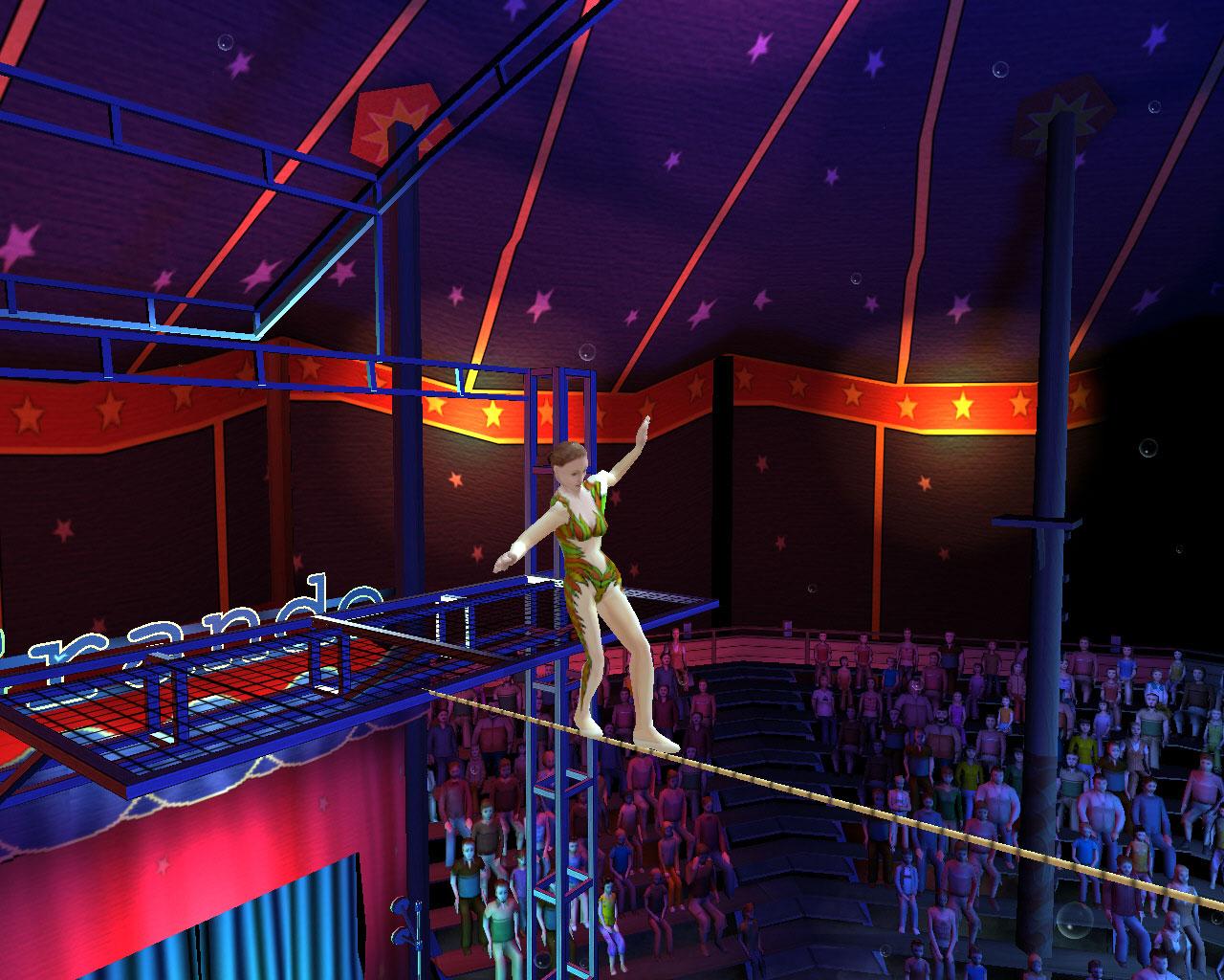Скачать игру через торрент цирк шапито