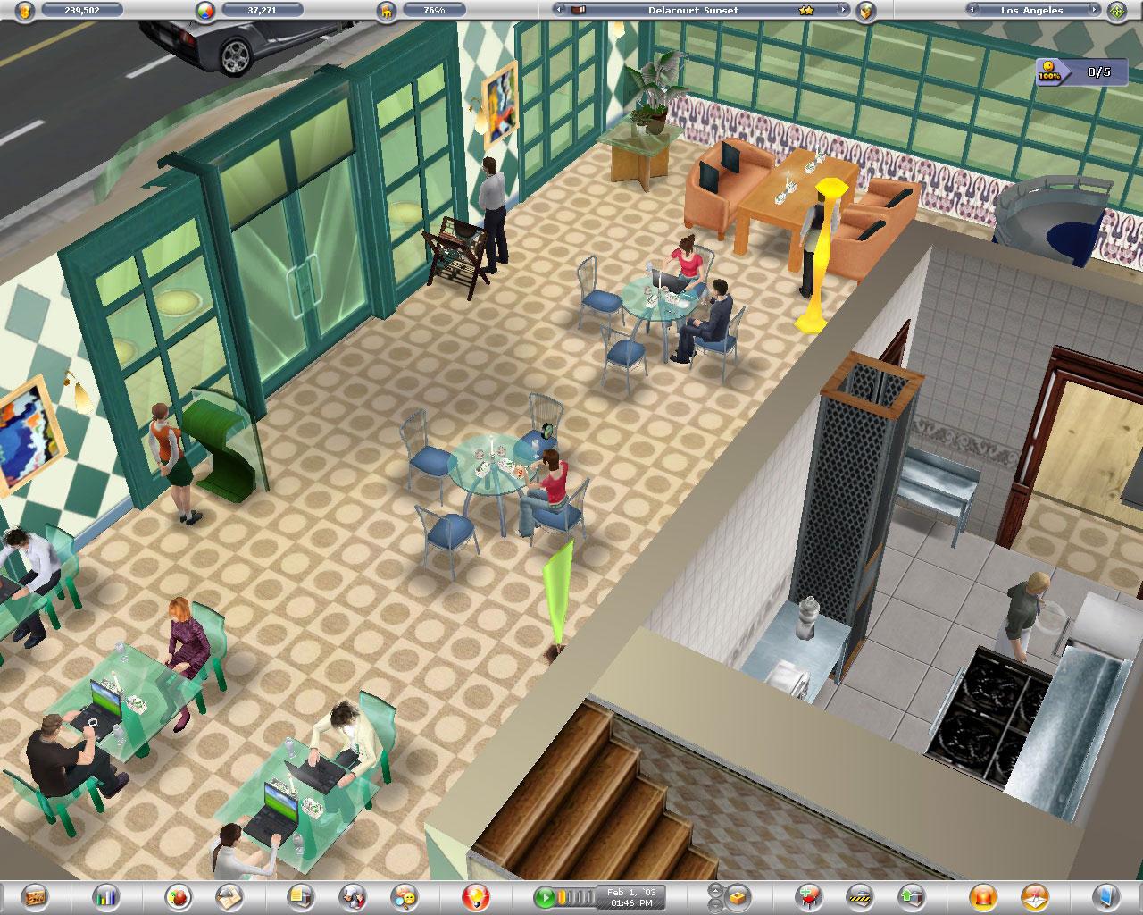 Buy Restaurant Empire 2 The Ultimate Restaurant Game